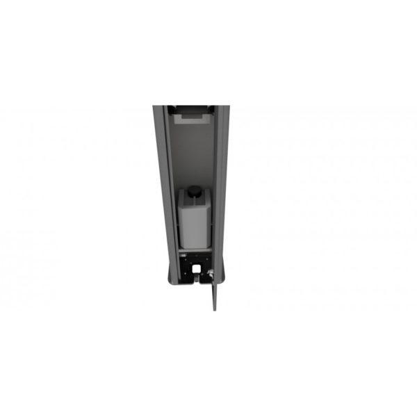 Hand-Sanitizer-Dispenser