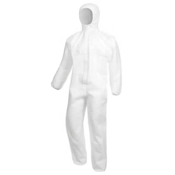 Overcoat-White